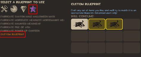 custom blueprints comunidade steam guia beginner s guide to crafting