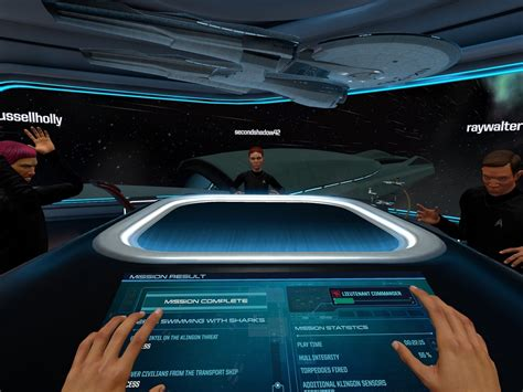 Tos Salsabilah Navy Gamis Set how to play trek bridge crew with friends vrheads