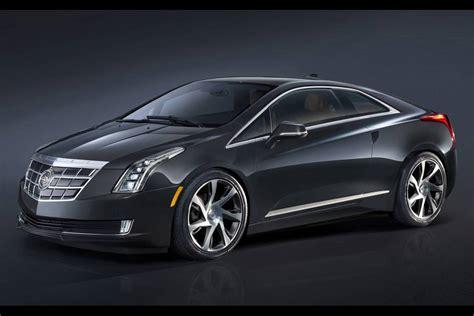 cadillac elr electric car 2014 cadillac elr cost top auto magazine