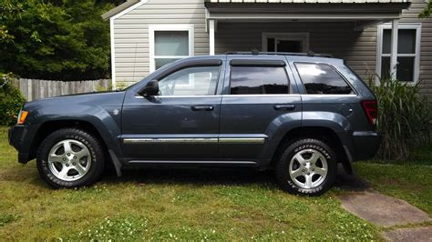 2006 jeep grand cherokee picture of 2006 jeep grand cherokee limited 4wd exterior