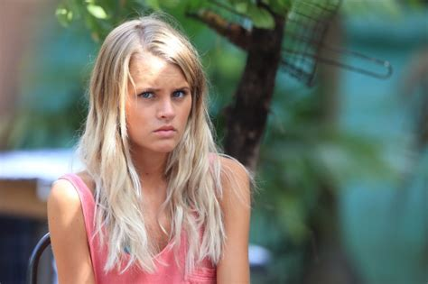The One With Murder In Paradise in paradise shock reaction to hetti bywater s tv