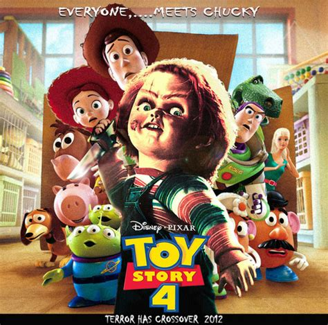 chucky movie joke child s play images chucky in toy story 4 hd wallpaper and