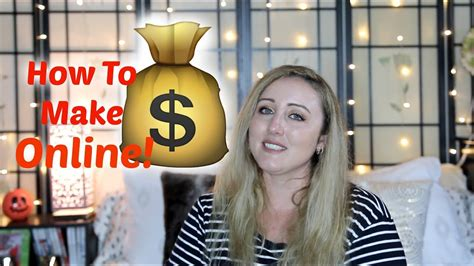 Ways To Make Money At Home Online - how to make money online 6 ways to earn money at home making online money fast com