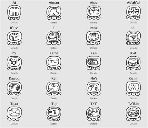 imagenes nahuales mayas colores de nahuales el significado y s 237 mbolo de los