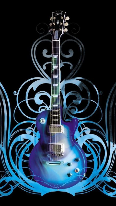 guitar iphone wallpapers group