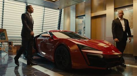 Fast Seven Cars by Fast And Furious 7 Supercars Baws Ae