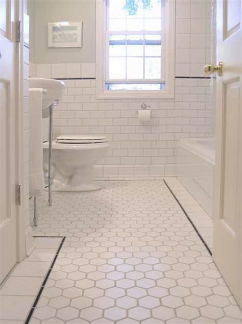 white bathroom floor tiles wow we want black grout and