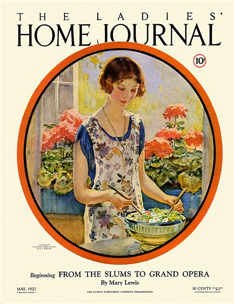 home journal 1927 05