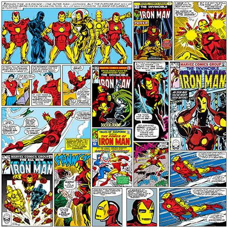 printable iron man comics marvel comic strips iron man www pixshark com images