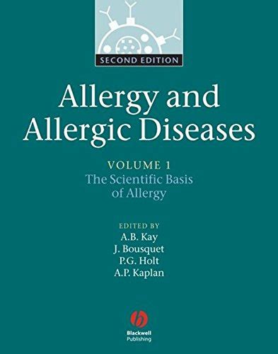 allergy free the science based approach to preventing food allergies books allergy and allergic diseases 2 volume set