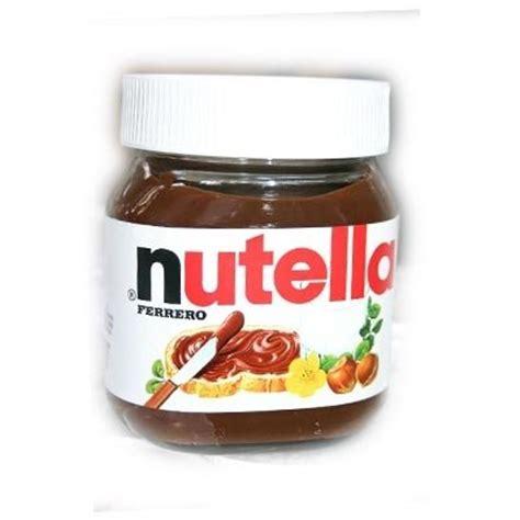 Nutella 350 Gram ferrero nutella 350 gr chocolate
