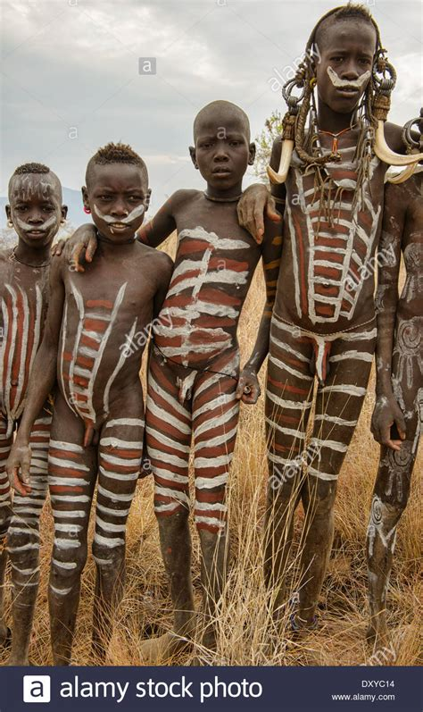 Omo Valley Boys Images Usseek Com