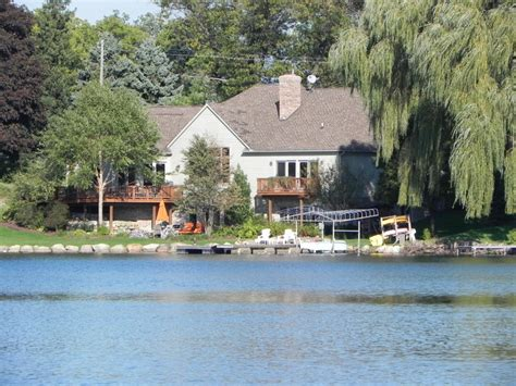 lakefront homes for sale in waterford mi jan 2014
