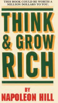 talkshoe call think and grow rich colderice book club