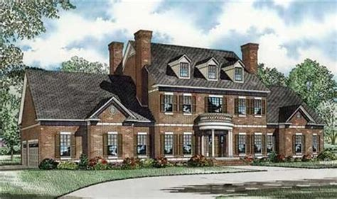 Colonial Floor Plans Two Story by Woodwork Traditional Colonial House Plans Pdf Plans