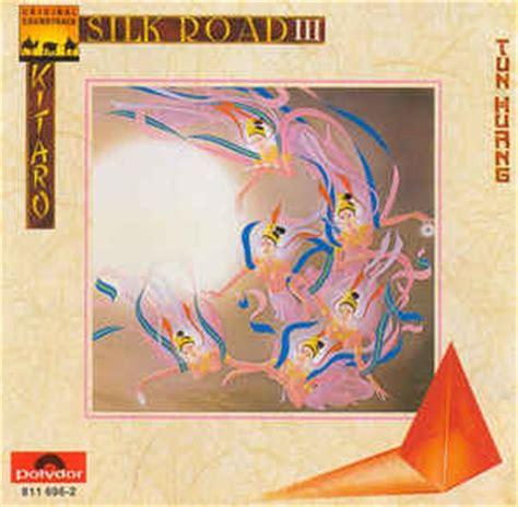 Cd Kitaro Silk Road kitaro silk road iii tun huang cd album at discogs