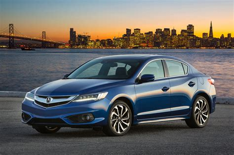 2017 acura ilx reviews and rating motor trend