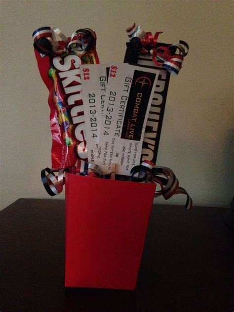 Cherry Berry Gift Card - 5th grade graduation gift basket combat live kiki pinterest 5th grades 5th