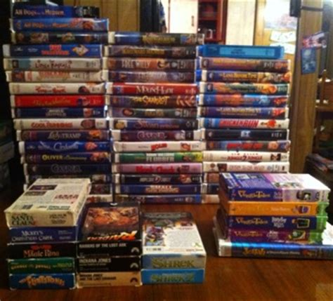 a for all time for sale free tiered vhs lot vhs listia