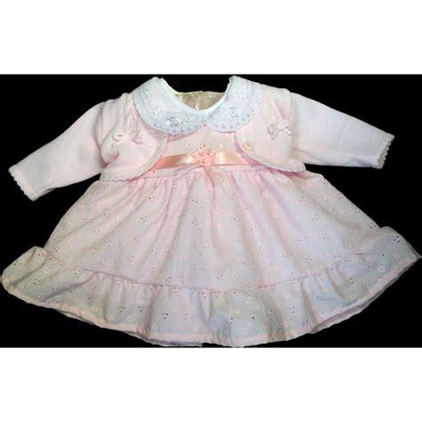 Set Cardi Rkibbon dresses bloomer sets dress with matching cardigan