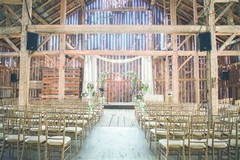 barn wedding venues in caledon say i do at cambium farms barn venues in ontario