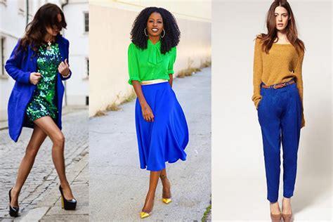 el azul es un 8492902442 c 243 mo combinar el azul 237 ndigo en tu ropa