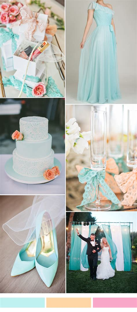 25 wedding color combination ideas 2016 eleventh