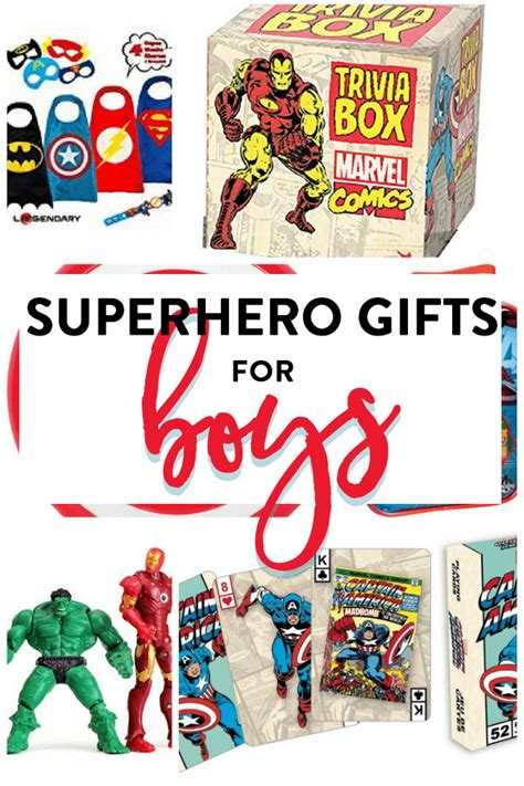 best gifts for spiderman fans superhero gifts for boys the bewitchin kitchen