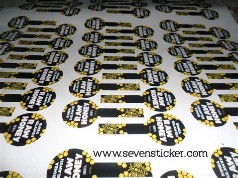 Print Stiker Vinyl Ukuran 35 Cm X 26 Cm jual sticker vinyl custom print laminasi cutting