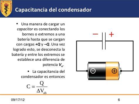 condensador esferico capacitancia condensador esferico aislado 22 images electricidad y magnetismo capacitores monografias