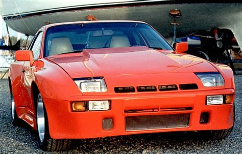 Porsche 944 Hood by Hood Scoop Read Inside Before Flaming Page 4