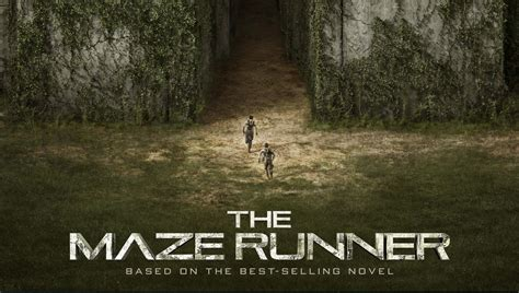the maze runner film video film feeder the maze runner review film feeder