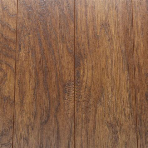 Home Decorators Collection Flooring Home Decorators Collection Scraped Light Hickory 12 Mm Thick X 5 9 32 In Wide X 47 17 32