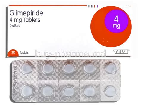 Glimepiride 2 Mg Isi 10 glimepiride buy glimepiride