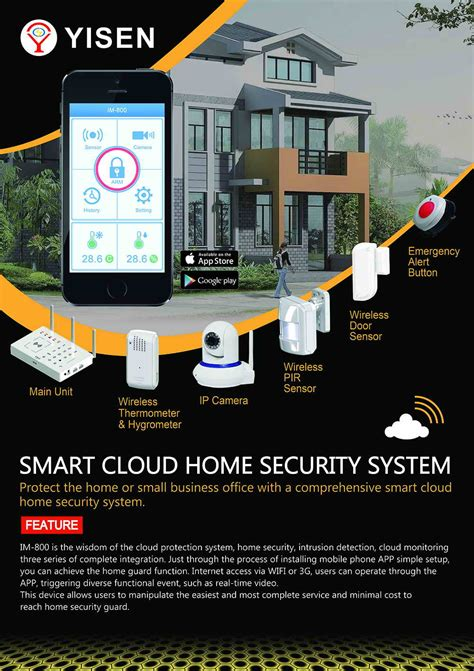 best diy home security system without monitoring