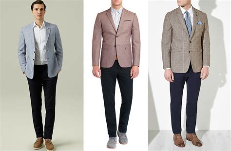 What To Wear To A Summer Wedding   Men's Fashion Advice
