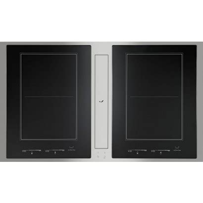 36 Inch Induction Cooktop With Downdraft by Jid4436es Jenn Air 36 Quot Fully Induction Cooktop