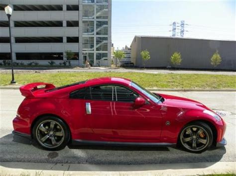 photo image gallery touchup paint nissan z in redline ax6