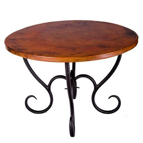 milan dining table mathews company 48 quot milan dining table 70273a