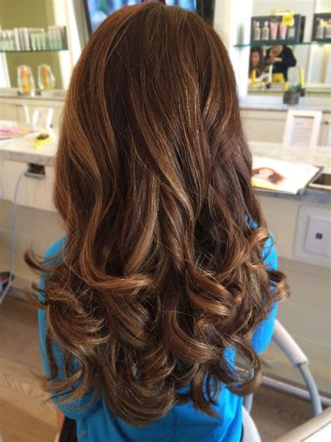 soft waves hairstyles for prom cosmo tai i did at drybar cosmotai cosmo tai drybar