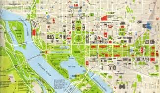 Washington Dc Street Map by Street Map Of Washington Dc Street Map Of Washington Dc