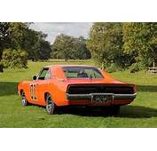 GENERAL LEE Dukes Hazzard Dodge Charger Muscle Hot Rod Rods Television