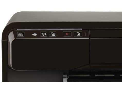 Printer Hp Officejet 7110 impresora eprint de formato ancho hp officejet 7110 cr768a hp 174