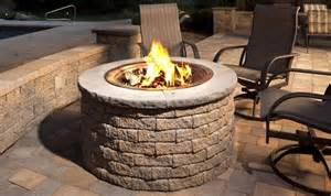 Outdoor Firepit Kits Outdoor Pit Kits Traditional Pits By Ep Henry