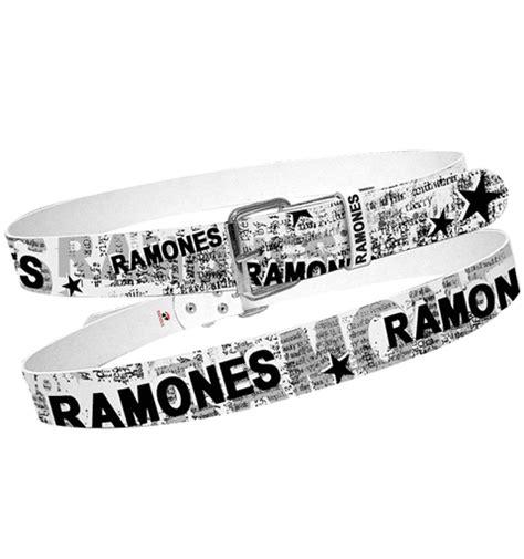 Kaos Ramones Gabba Gabba Hey White Print On Gildan ramones merchandise clothing t shirts posters