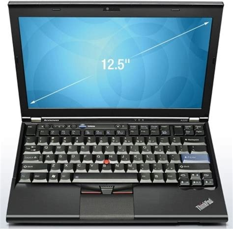 Lenovo Thinkpad X220 refurbished lenovo thinkpad x220 windows 7 laptop buy