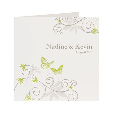 Hochzeitseinladungskarten Hochzeitseinladungskarten by Hochzeitseinladungskarten Mit Gr 252 Nen Schmetterlingen Drucken