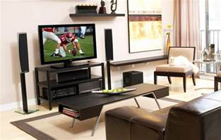 Livingroom Tv by Small Living Room Tv Wall Image Download 3d House