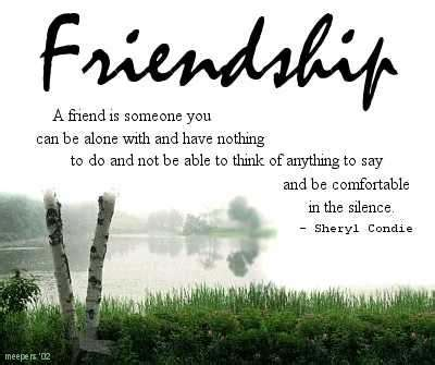 top 15 best quotes and sayings about friendship | wooinfo