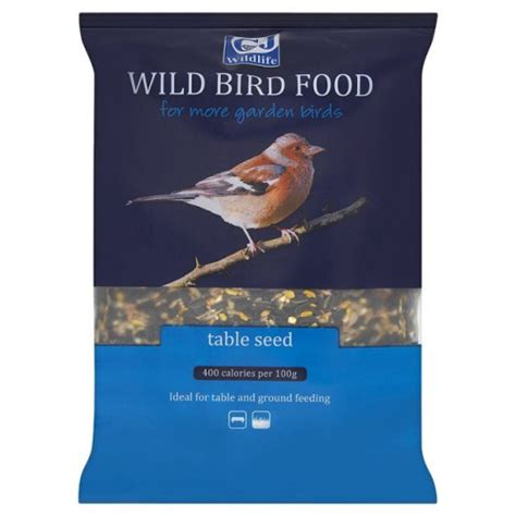 cj wildlife table seed wild bird food from 163 2 50
